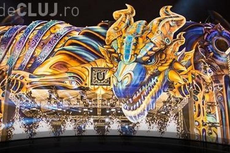 S-a anunțat programul parțial pe zile pentru UNTOLD 2018! Vezi ce artiști urcă pe scenă în fiecare zi și cât costă biletele (P)