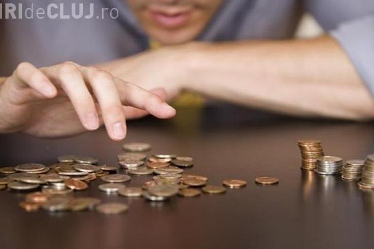 Ministerul Muncii dezvăluie cum au crescut salariile cu 3 lei