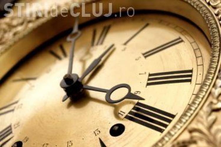 România trece la ora de vară în acest weekend. Când trebuie sa dai ceasul înainte
