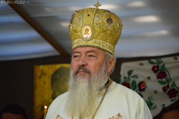 Mitropolitul Clujului: Acum un secol Dumnezeu ne-a ajutat să facem Unirea
