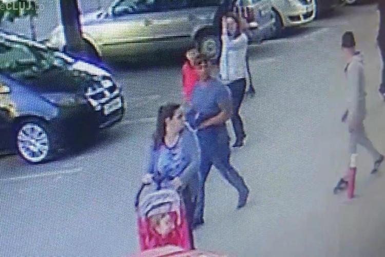 Cum fură romii un telefon în Piața Mărăști! Sunt CĂUTAȚI. Puteți AJUTA? - VIDEO