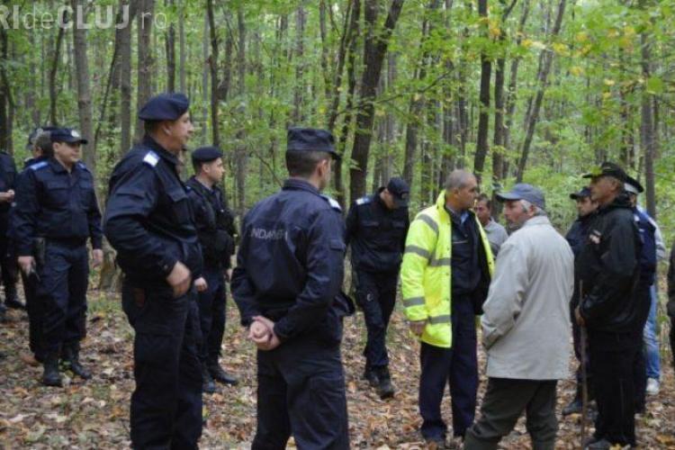 Cluj: Copil de doi ani DISPĂRUT în condiții suspecte. Părinții cer AJUTOR