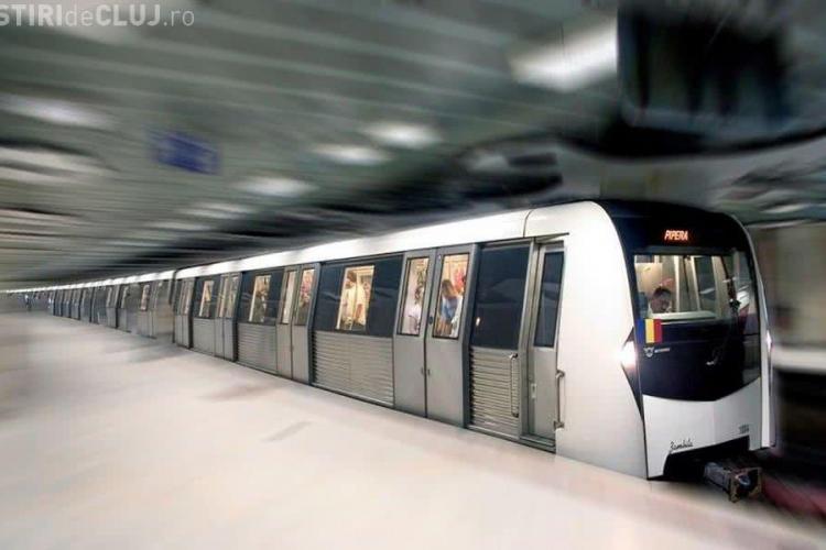 Nu e film SF! Japonezii vor să construiască un metrou la Cluj, cel mai dinamic oraș din România