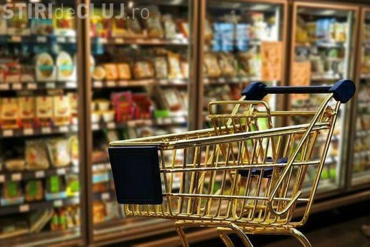 Eurostat: Creșterea prețurilor din România este cea mai mare din Europa