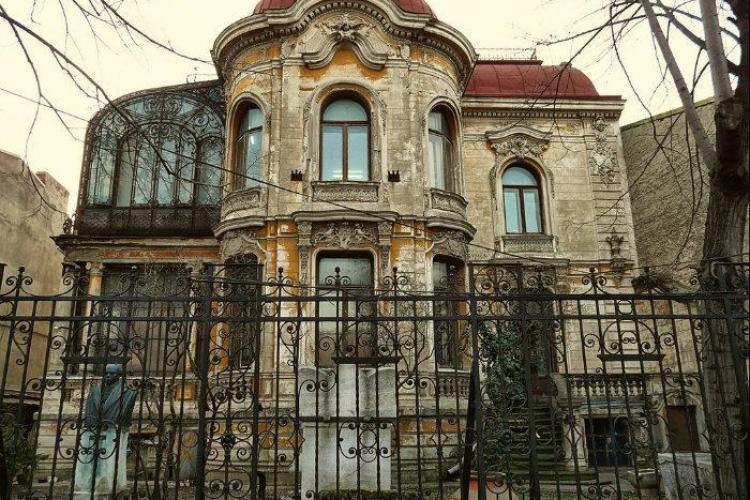 Proiect PSD: Intervenția fără autorizație la monumentele istorice nu va mai fi infracțiune