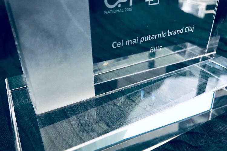 Blitz, agenția din România cu cele mai multe premii câștigate în 2018, la Gala Profesioniștilor în Imobiliare (P)