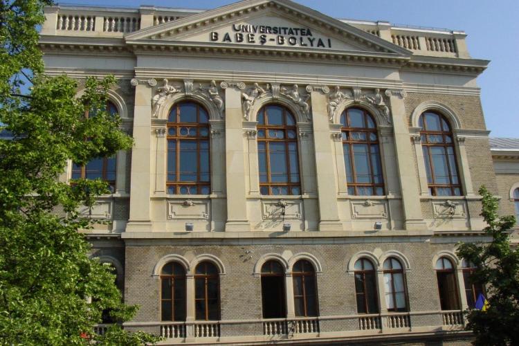 UBB protestează din cauza deciziei Ministerului Educației de a scădea numărul de locuri bugetate