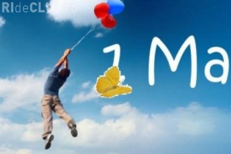 30 aprilie este zi liberă. Vacanța de 1 Mai va avea 4 zile libere