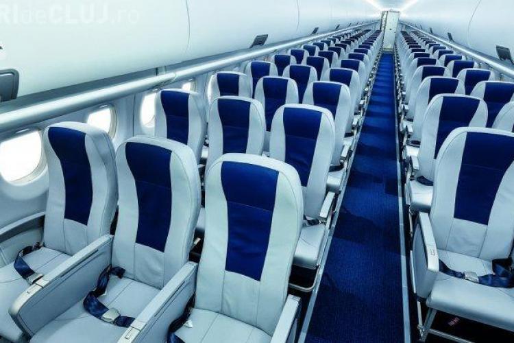Care este cel mai sigur loc din avion, care reduce la minimum riscul de a vă îmbonăvi