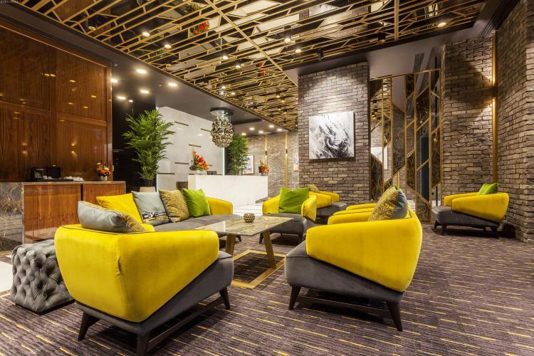 La Cluj-Napoca s-a deschis Hotelul Platinia - cel mai nou hotel de 5 stele din Transilvania (P)