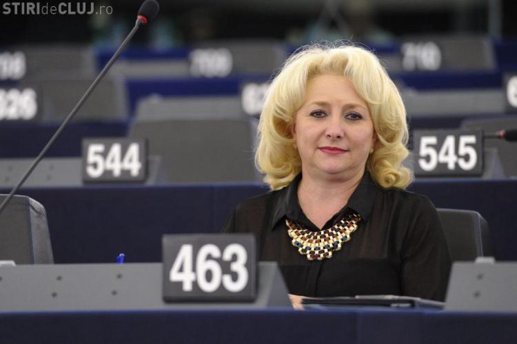 Viorica Dăncilă și Olguța Vasilescu, chemate să dea explicații în fața lui Iohnnis