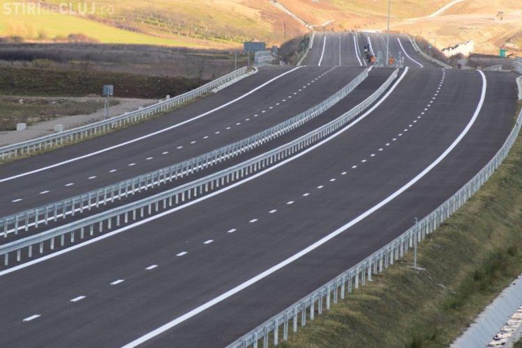 Ministerul Transporturilor a decis scumpirea cu 12,5% a lucrărilor de construcție a autostrăzilor