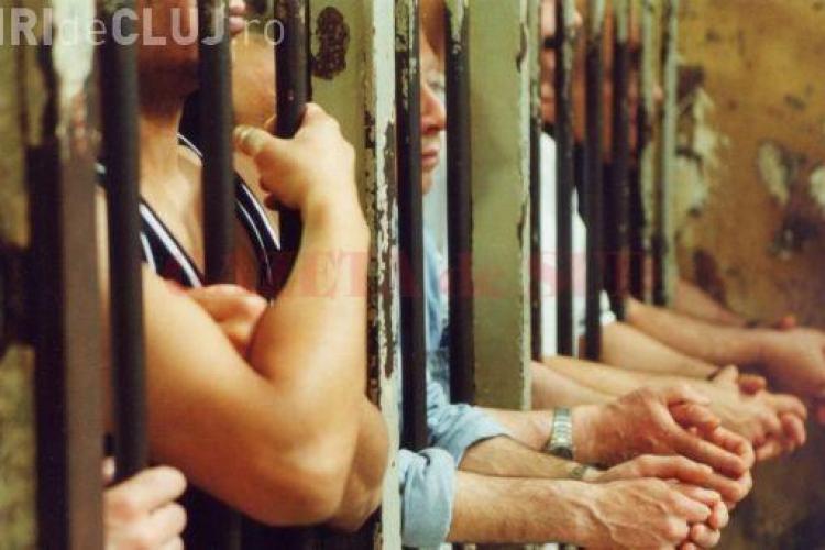 Amendament PSD: Condamnaţii cu pedepse până la 5 ani să execute pedeapsa acasă sau în week-end