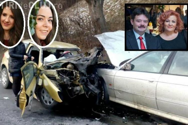 Miruna Pîrja, una dintre fetele rănite în accidentul de Poieni, a pierdut lupta cu viaţa