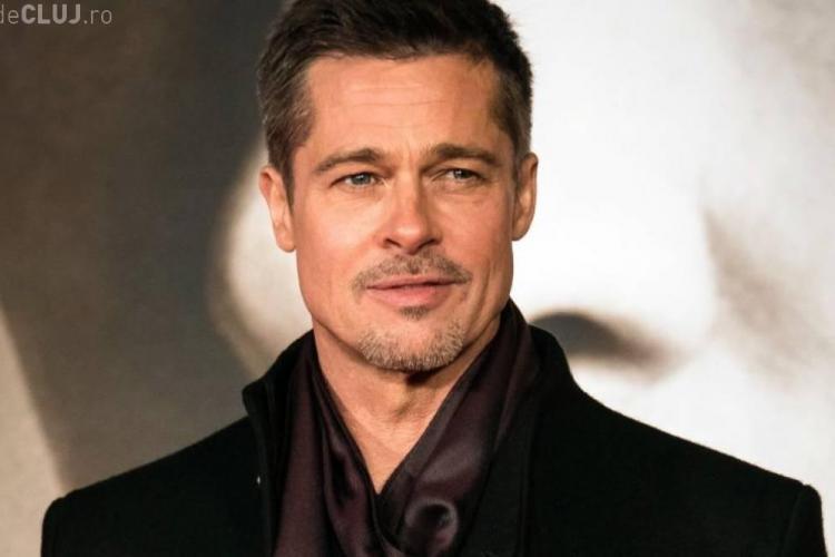 Cine ar fi iubita lui Brad Pitt