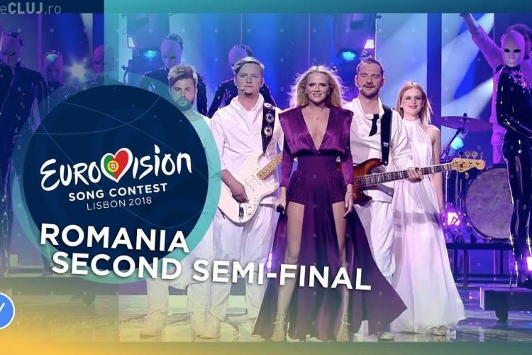 Mesajul trupei The Humans, după ratarea calificării în finala Eurovision