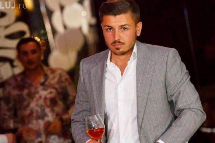 """Cine e Bogdan Olaru, beizadeaua care se lauda cu banii """"sparți"""" într-un club din Mamaia"""