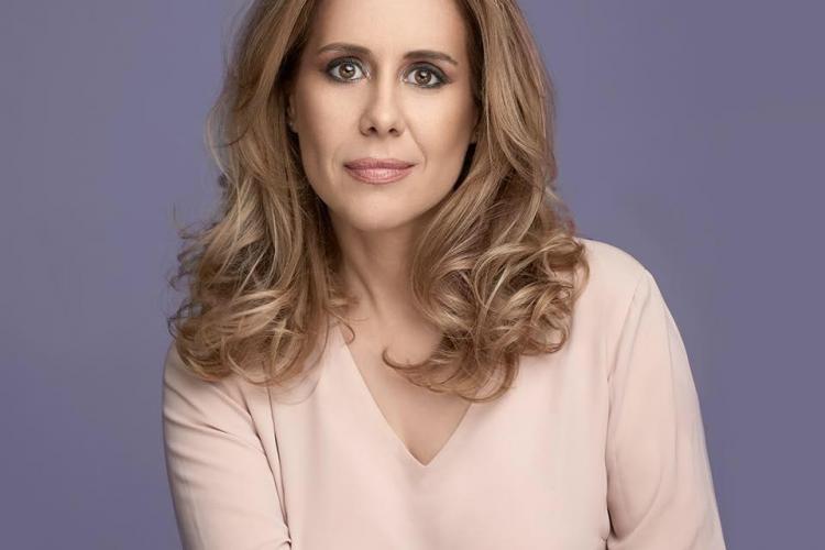 """Mihaela Bilic vorbeste despre talia unică: Se poartă haine """"lălâi"""""""