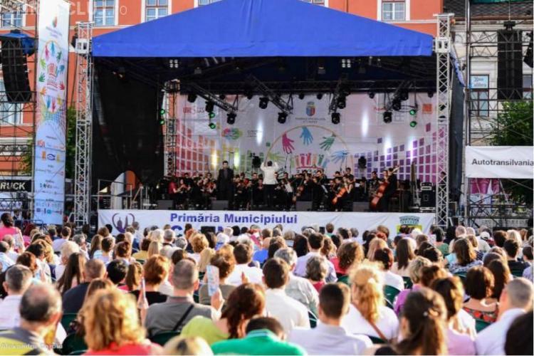 Zilele Clujului 2018: Festivalul clujenilor începe joi, 17 mai. Ce surprize sunt și cine cântă