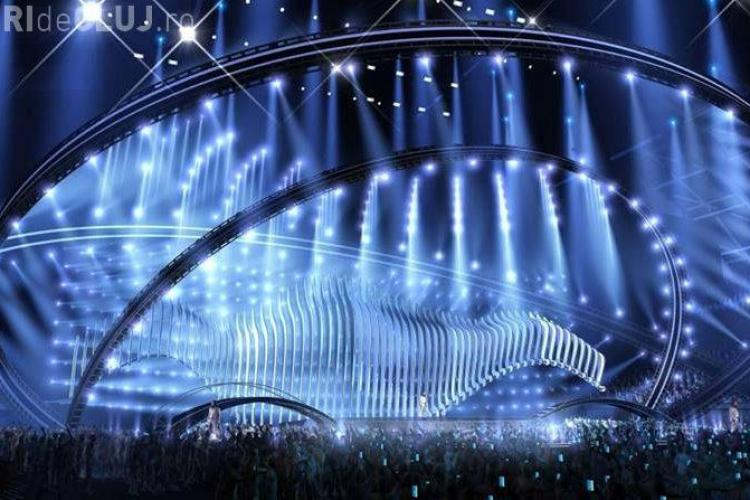 EUROVISION 2018: Vezi care sunt primii 10 finaliști de la Lisabona