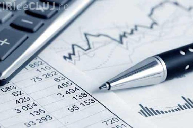 Românii cu rate la bancă primesc noi vești proaste. Indicele ROBOR a crescut din nou