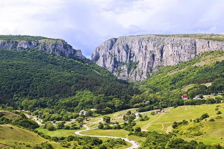 Rezervația Naturală Cheile Turzii este pregătită să primească turiștii