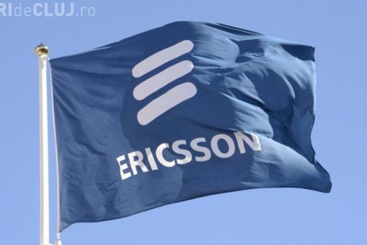 Ericsson s-ar putea muta la Cluj din cauza traficului din București: Pierd zilnic 2 - 3 ore în trafic
