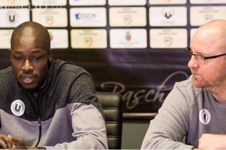 """U-BT Cluj se pregătește pentru semifinala cu Steaua, din acest weekend. Mihai Silvășan: """"Este o reeditare a finalei din campionatul trecut"""""""