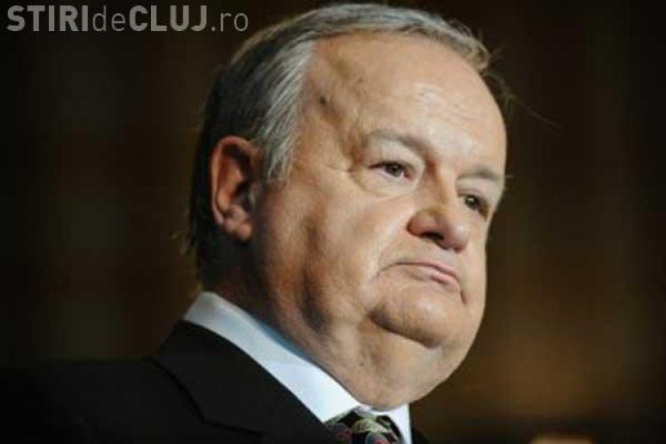 A murit Cristian Ţopescu, cel mai cunoscut comentator sportiv din România