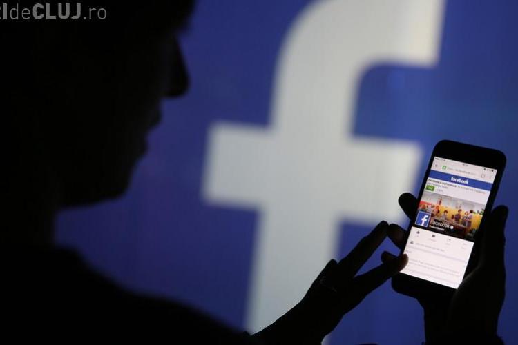 Facebook anunță că a blocat peste 580 milioane de conturi false doar la începutul anului 2018