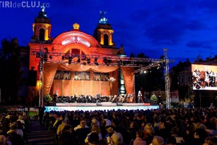 Cluj: Festivalul Operelor Naționale OPERA APERTA 2018 se amână
