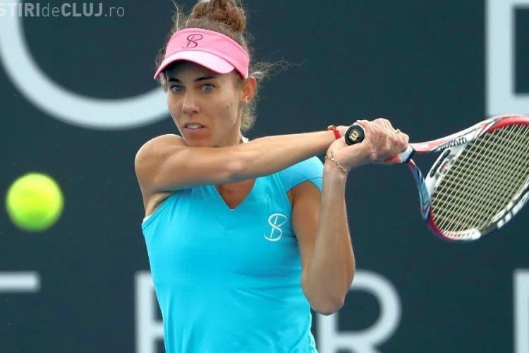 Mihaela Buzărnescu s-a calificat în optimi la Roland Garros. A învins-o pe Svitolina, locul 4 WTA