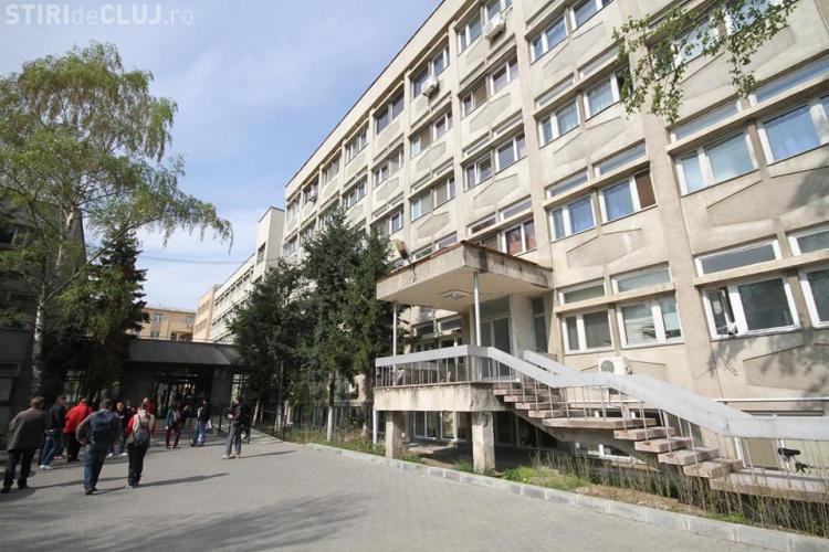 Liste de așteptare la Spitalul Municipal Clujana. Programările se fac greu. Care sunt explicațiile