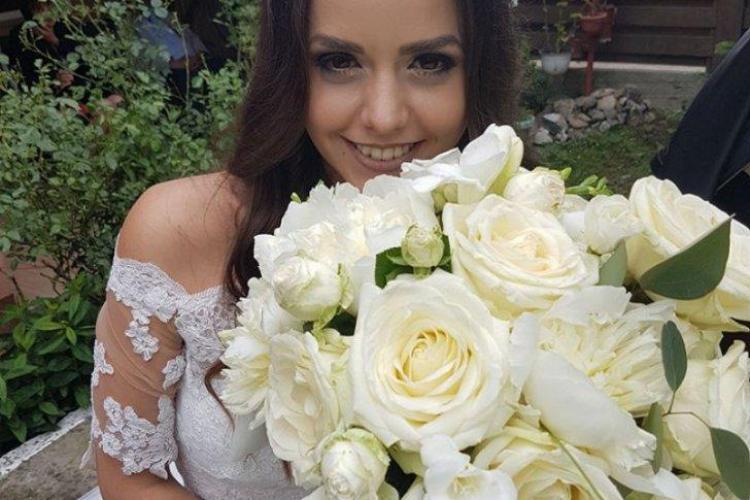 Marin Godină s-a însurat. Își compară soția cu Meghan Markle - FOTO
