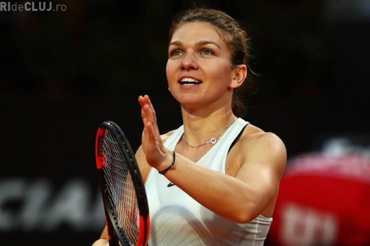 Simona Halep, Roland Garros. Cu cine joacă Simona Halep în primul tur
