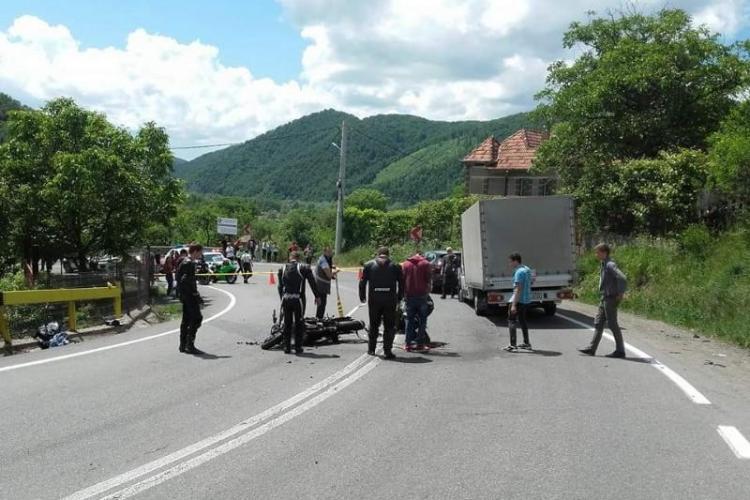 Motocislistul rănit pe Piatra Craiului are nevoie de sânge - FOTO