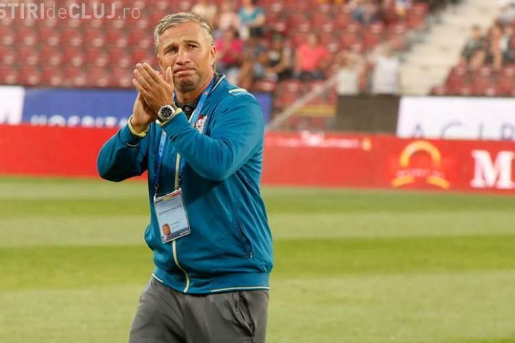 Dan Petrescu va câștiga în China cât Mourinho. Pe ce sumă a plecat de la CFR Cluj
