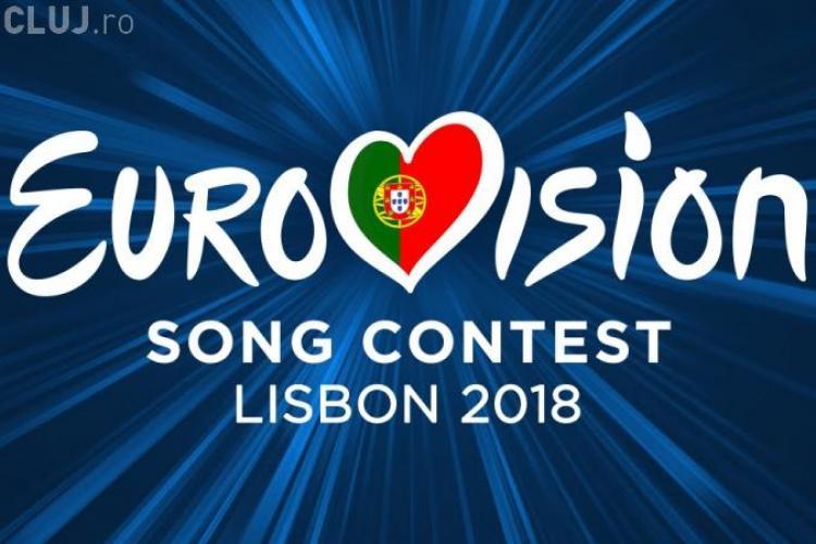 EUROVISION 2018: Rezultat slab pentru România la Eurovision. The Humans nici nu s-au calificat în finală VIDEO