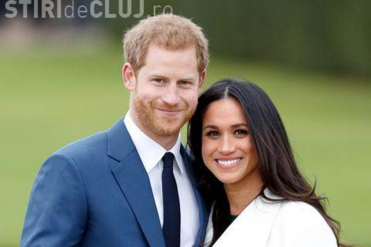 Prințul Harry și ducesa Meghan trebuie să returneze daruri de nuntă în valoare de 8 milioane de euro