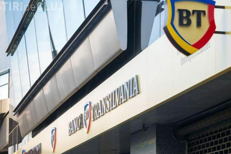Banca Transilvania a vândut divizia de Leasing