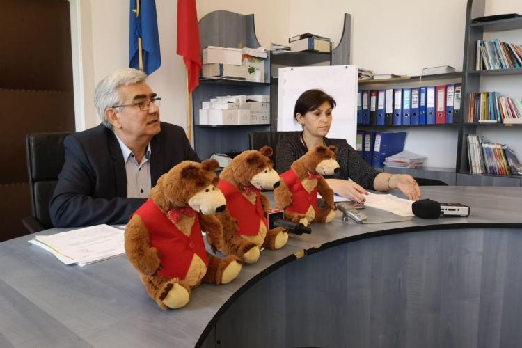 Mascota Olimpiadei Internaționale de Matematică de la Cluj este MIMO - FOTO