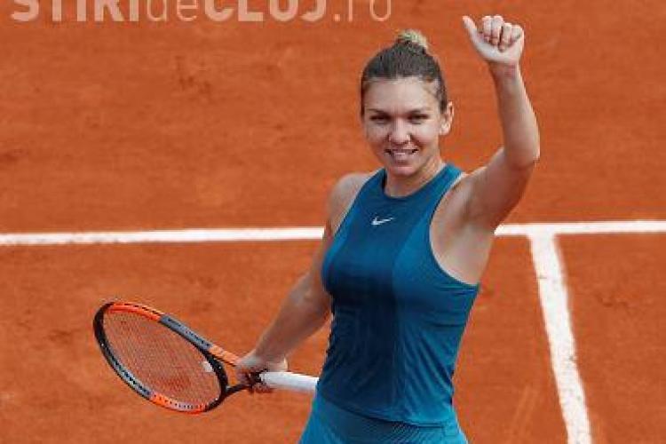VICTORIE pentru Simona Halep! A cucerit primul său titlu de Grand Slam și e campioana de la Roland Garros