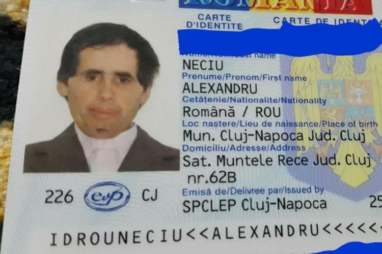 Bărbat dispărut fără urmă la Muntele Rece - FOTO