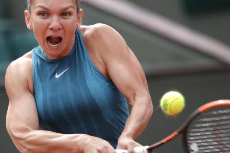 Halep ajutată la Roland Garros de doi titani: Cahill e un mare specialist, dar Ţiriac face diferenţa