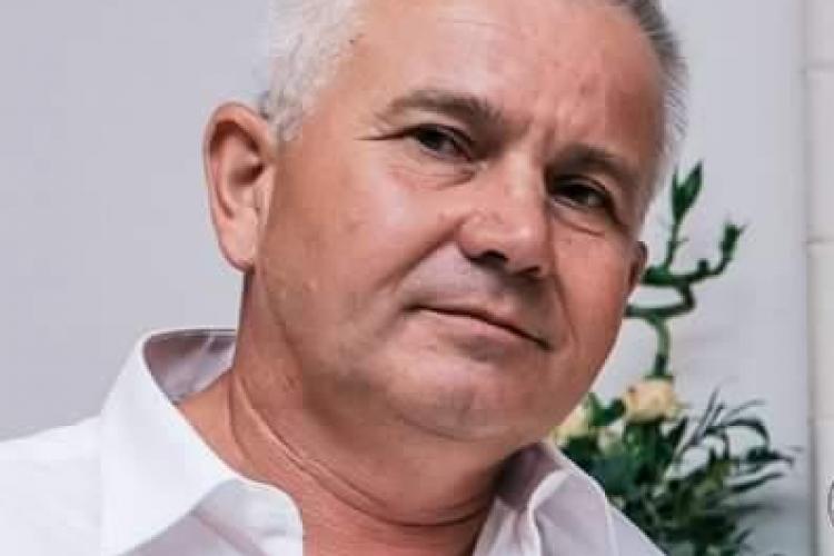 Clujean dispărut de acasă - FOTO