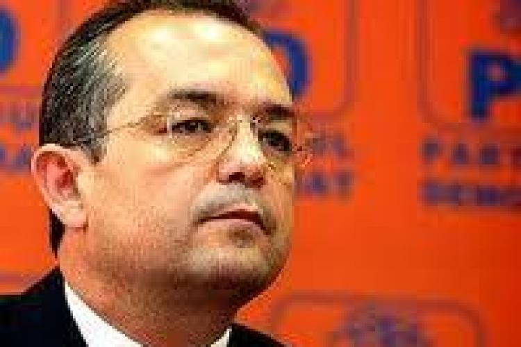 Boc are un plan pentru a castiga alegerile in 2012: Trebuie sa vindecam boala, anume criza din Romania!