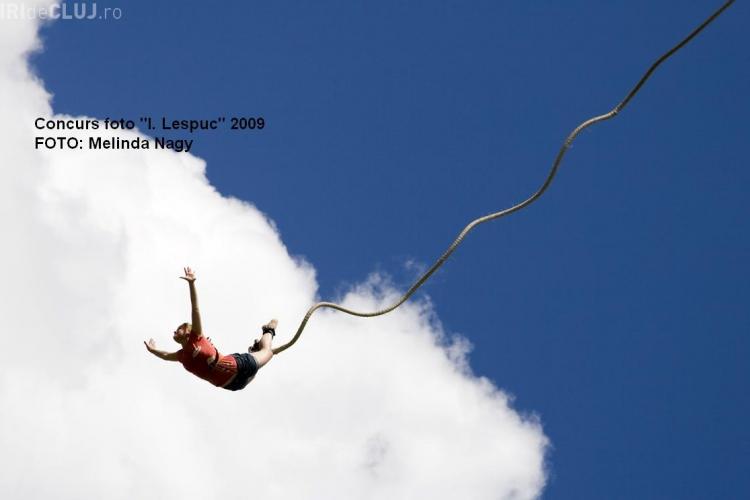 """Votati cea mai frumoasa fotografie sportiva a anului 2010 in cadrul Concursului """"Ioan Lespuc""""! Voteaza AICI"""