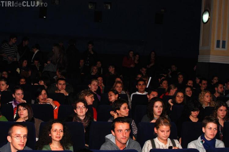 Cinemateca TIFF se extinde! Vezi ce filme sunt programate pana la sfarsitul anului!