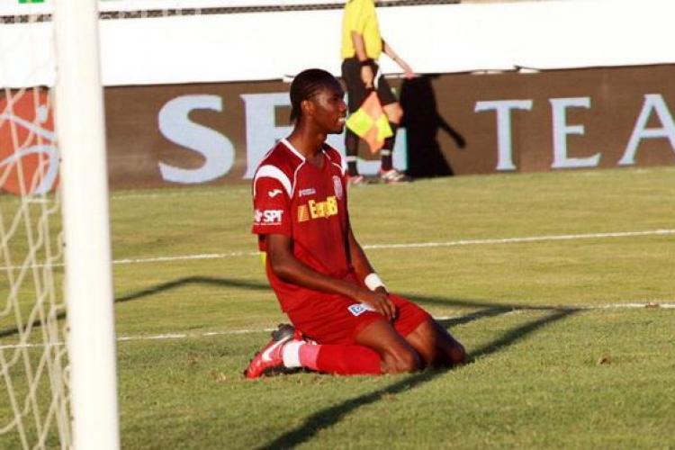 CFR Cluj a ratat calificarea in optimile Ligii Campionilor, dupa ce a pierdut, 0-1, la Basel