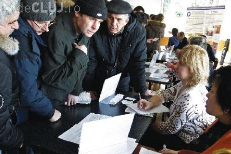 Emil Boc: Cei care refuza de doua ori un loc de munca, nu mai primesc ajutor de somaj